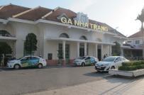 Đề xuất di dời ga Nha Trang để xây chung cư 30 tầng