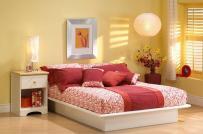 Hướng giường ngủ tuổi Giáp Tý chuẩn phong thủy mang lại tài lộc