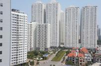 Kiểm tra việc quản lý, sử dụng chung cư trên toàn TP. Hà Nội