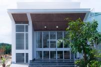 Ngôi nhà ngập tràn cây xanh, ánh sáng của cô thợ may ở Biên Hòa