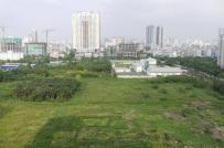 Tranh cãi thời điểm nộp tiền sử dụng đất khi đầu tư dự án nhà ở