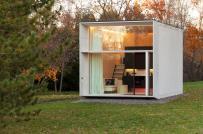 6 lời khuyên để thiết kế và xây dựng một ngôi nhà nhỏ hoàn hảo