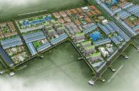 Hải Dương mở rộng khu đô thị Goldenland thêm 7.230m2