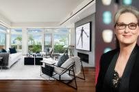 Có gì bên trong căn hộ áp mái 15,8 triệu đô của Meryl Streep