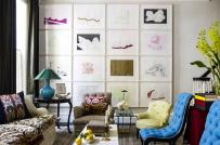 Nội thất Bazaar - phong cách dành riêng cho phái đẹp?