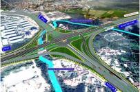 Đồng loạt khởi công 13 dự án hạ tầng giao thông lớn tại TP.HCM