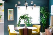 Chọn màu sơn nào để nhà nhỏ trông rộng thoáng hơn?