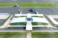 Đầu tư 4.200 tỷ đồng xây dựng cảng hàng không Sa Pa