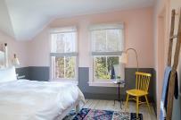 14 thủ thuật lưu trữ siêu chất cho phòng ngủ nhỏ