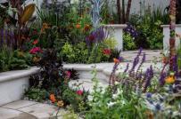 25 ý tưởng trang trí sân vườn nhỏ tạo cảm giác chào đón