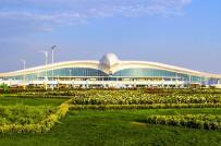 Không nỡ rời bước khỏi những sân bay đẹp - độc - lạ trên khắp thế giới