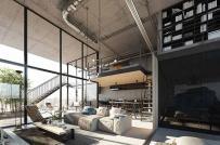 Tìm hiểu về phong cách Loft trong thiết kế nội thất