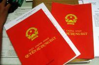 Chưa hiểu những ký hiệu này trên sổ đỏ, đừng vội ôm tiền đi mua đất!
