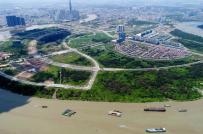 Đề xuất đấu giá khu đất hơn 31ha thuộc Khu đô thị mới Thủ Thiêm