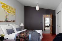 Top màu sơn phòng ngủ