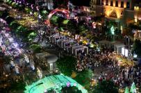 Cho phép xây dựng tổ hợp giải trí đêm tại Hà Nội, TP.HCM và Đà Nẵng