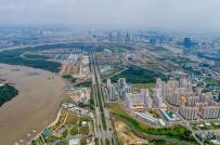 TP.HCM ban hành kế hoạch xây dựng Khu đô thị sáng tạo phía Đông