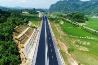 14 nhà đầu tư tham gia đấu thầu 5 dự án thành phần cao tốc Bắc - Nam