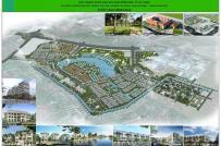 Duyệt nhiệm vụ quy hoạch chi tiết khu vực Đồng Mai, Hà Nội