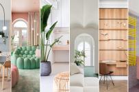 11 xu hướng thiết kế nội thất gây sẽ