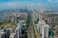 Phó Thủ tướng đồng ý chủ trương thành lập thành phố mới thuộc TP.HCM