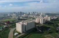 Hàng nghìn căn hộ tại TP.HCM được bán đấu giá