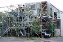 Ngôi nhà Nhật với