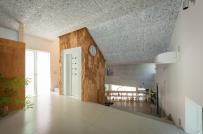Nhà 3 tầng với cấu trúc và thiết kế nội thất ấn tượng