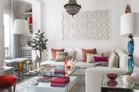 15 ý tưởng bài trí phòng khách nhỏ đơn giản đầy phong cách
