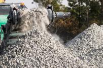 Có thể tái chế bê tông?