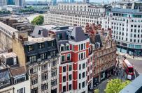 London có giá thuê nhà cao nhất châu Âu