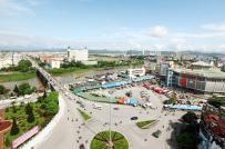 Quảng Ninh duyệt quy hoạch khu đô thị thương mại ở Móng Cái