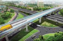 Hà Nội: Hơn 65.000 tỷ đồng xây tuyến metro kết nối phía Tây với trung tâm