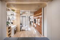 Cách phóng to không gian nội thất bằng ánh sáng