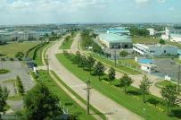 Đồng Nai có thêm dự án khu dân cư tại Nhơn Trạch