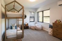 Xu hướng thiết kế phòng ngủ trẻ em mùa đông 2020
