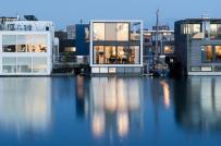 Nhà chống lũ - giải pháp kiến trúc ứng phó với biến đổi khí hậu