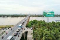 Thủ tướng duyệt dự án xây cầu kết nối Tiền Giang và Bến Tre