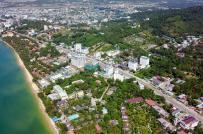 Loạt dự án khu dân cư tại Kiên Giang được chấp thuận đầu tư năm 2020