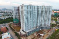 10 dự án nhà ở tại TP.HCM đủ điều kiện huy động vốn
