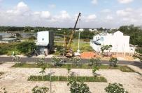Từ năm 2021, được phép xây nhà trên đất quy hoạch