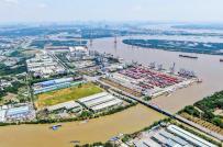 Gần 2.300 tỷ đồng xây cầu kết nối trục TP.HCM - Long An - Tiền Giang