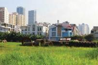 Các trường hợp tài sản gắn liền với đất không được chứng nhận quyền sở hữu