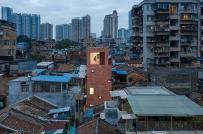 Giải pháp cách âm, chống ồn hiệu quả và tiết kiệm cho nhà phố