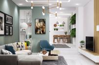 Top 14 phong cách thiết kế nội thất