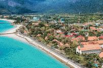 Trình Thủ tướng điều chỉnh quy hoạch Côn Đảo đến năm 2030