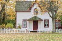 7 dấu hiệu nhận biết một ngôi nhà có phong thủy tốt
