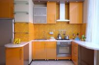 Cải tạo phòng bếp: 9 quyết định