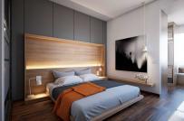 Xu hướng phòng ngủ hàng đầu năm 2021: Nghỉ ngơi, thư giãn và trẻ hóa