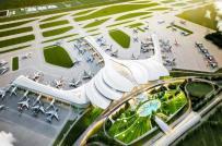 Khởi công xây dựng sân bay Long Thành giai đoạn 1